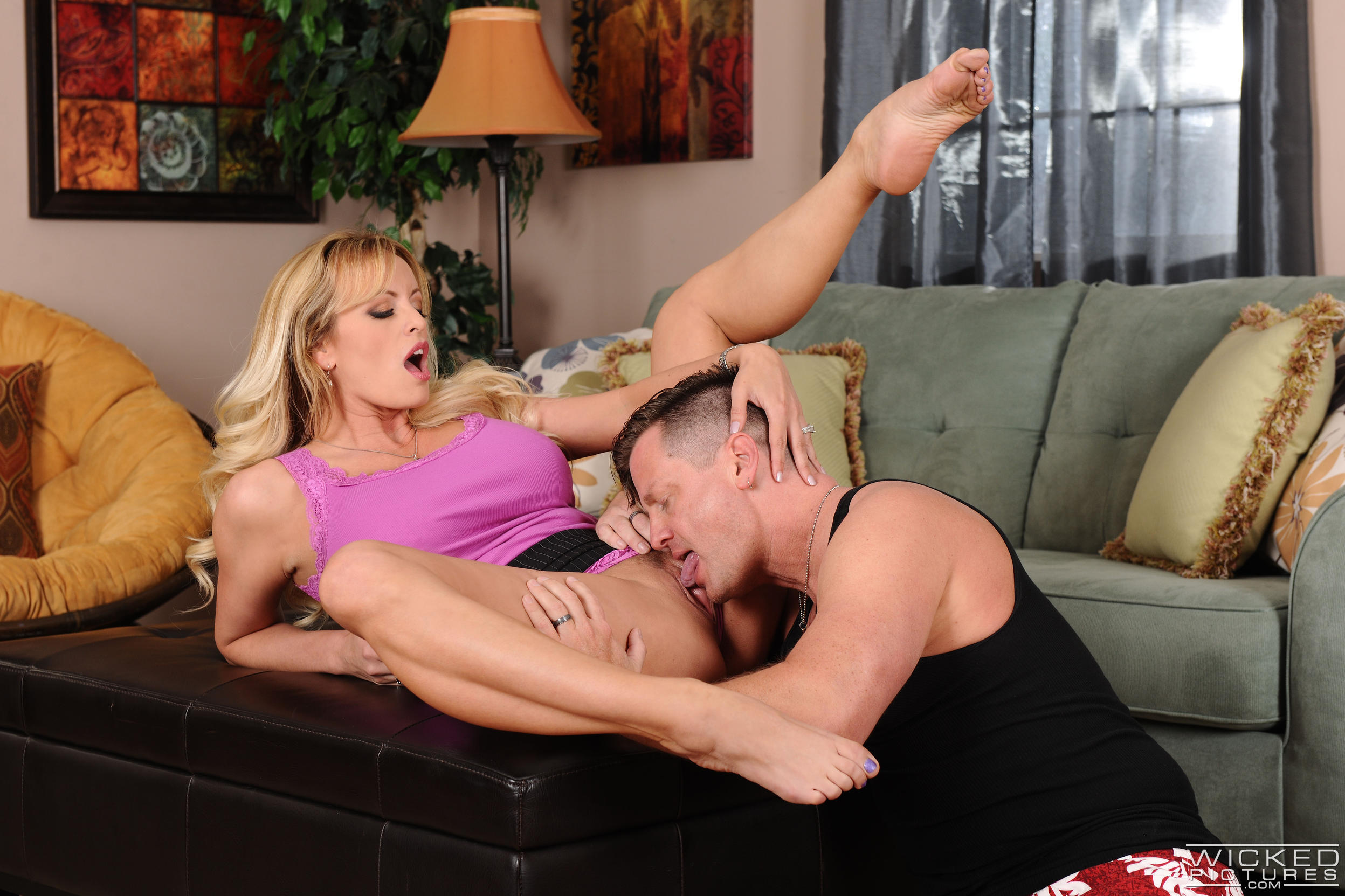 Stormy Daniels - Impulse Scene 6 | Picture (24)