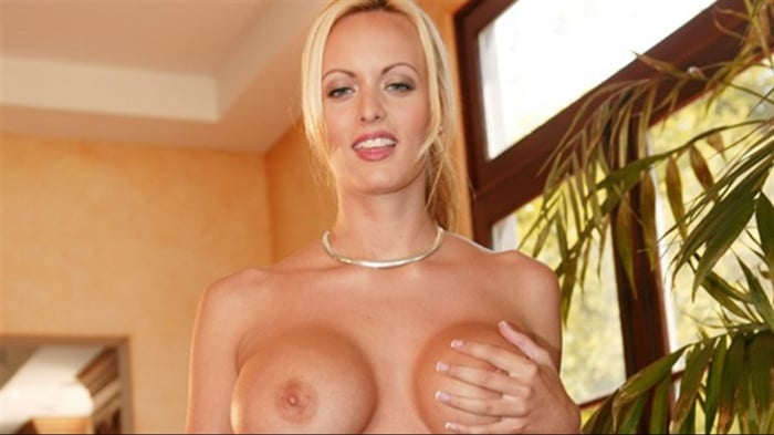 Stormy Daniels in Without You Scene 5