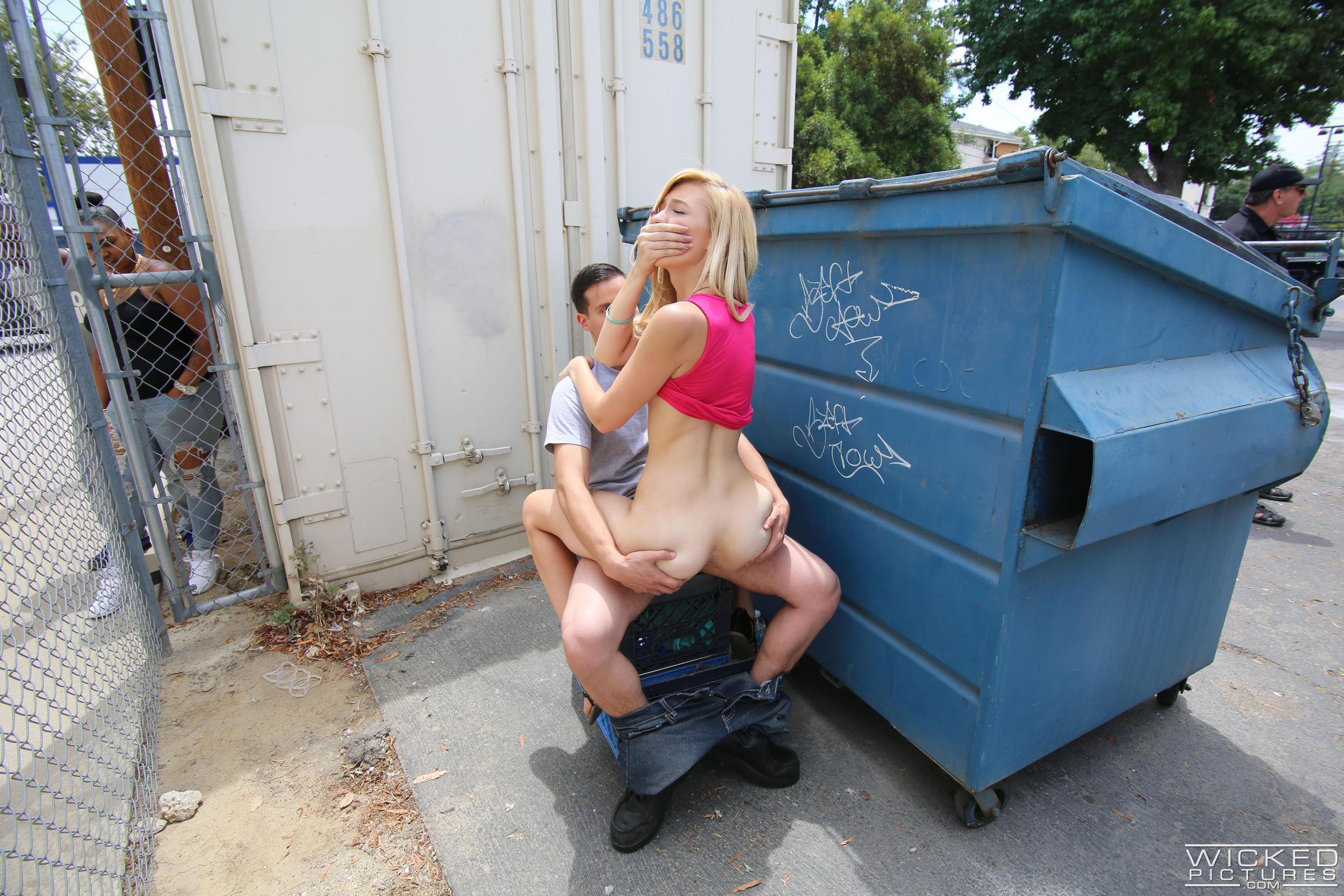 Teen Cum Dumpster Best Porn Pics