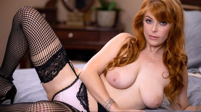 Penny Pax in After Forever Scene 5